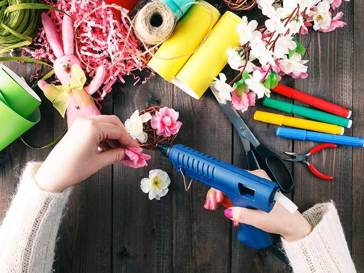 8 tips para que el 2019 sea un año de bienestar - tips2019_hobbies