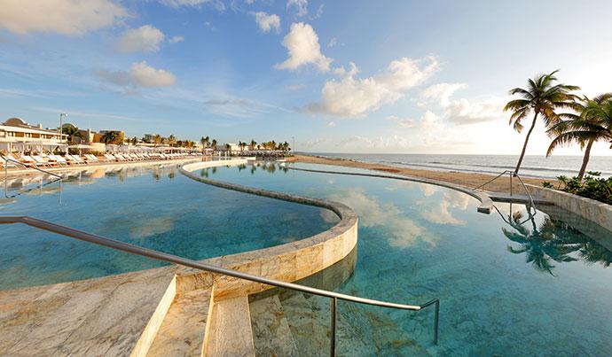 TRS Yucatan Hotel, un lugar para consentirte - TRS portada