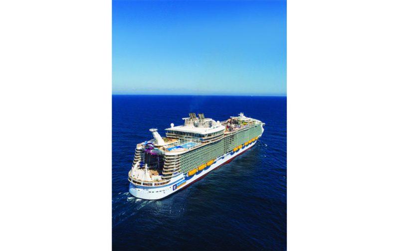 Todos a bordo del Symphony of the Seas, ¡el crucero más grande del mundo! - 48-horas-royal-caribbean-2