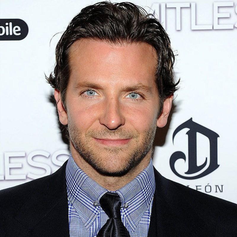 Datos curiosos sobre Bradley Cooper - 8-mas-guapos-bradley-cooper-hotbook