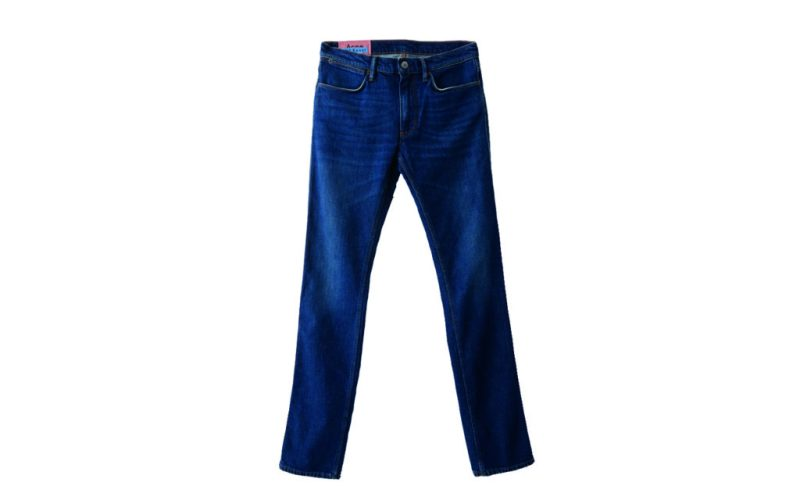 Wishlist - acne-studios-jeans