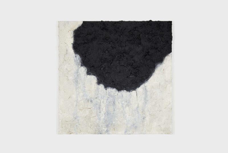 Bosco Sodi en la Galería Hilario Galguera - bosco20sodi_las20tinieblas20en20la20faz20de-2