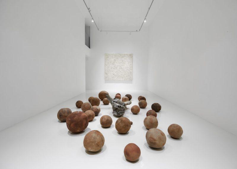Bosco Sodi en la Galería Hilario Galguera - bosco20sodi_las20tinieblas20en20la20faz20de-5