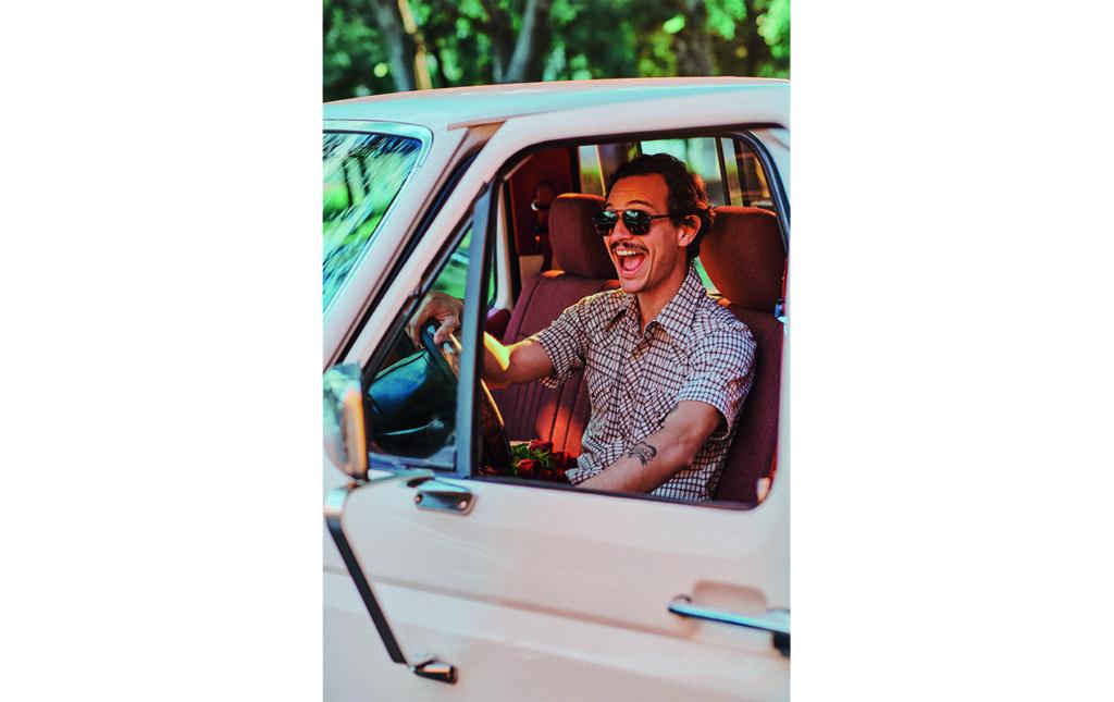 Caloncho, el cantante mexicano con estilo tropical - CALONCHO-1