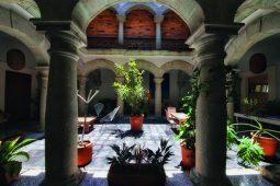 Casa Antonieta, un acogedor lugar en el centro de Oaxaca - CASA ANTONIETA-6