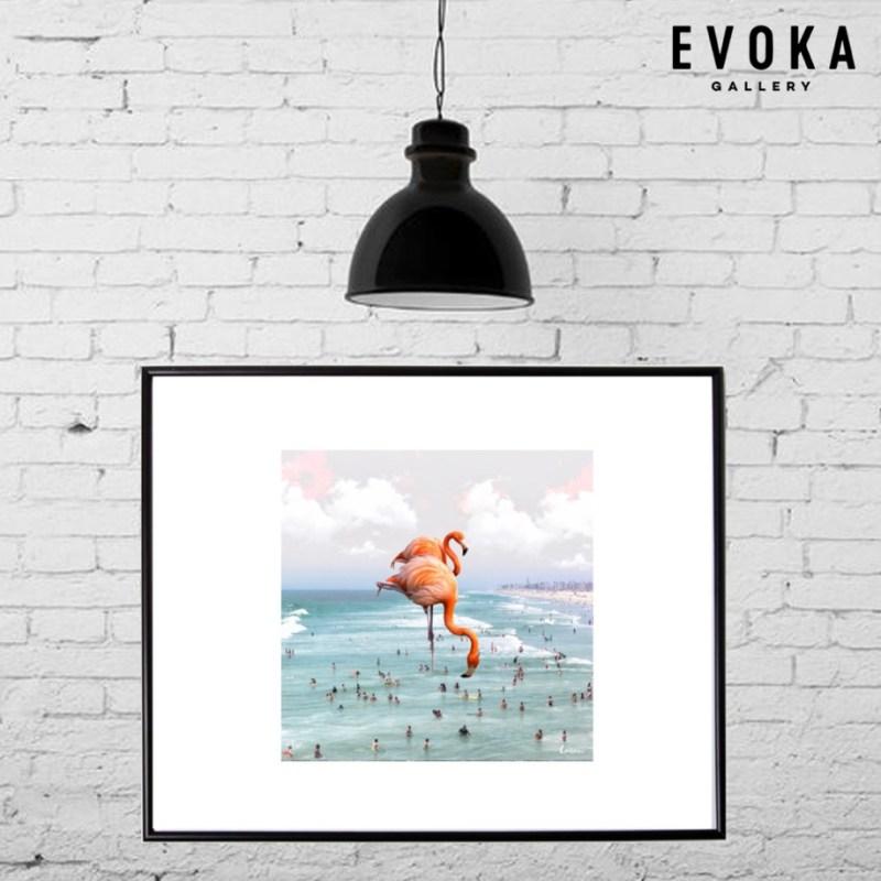 Evoka Gallery, democratizando el arte en México - evoka-gallery-2