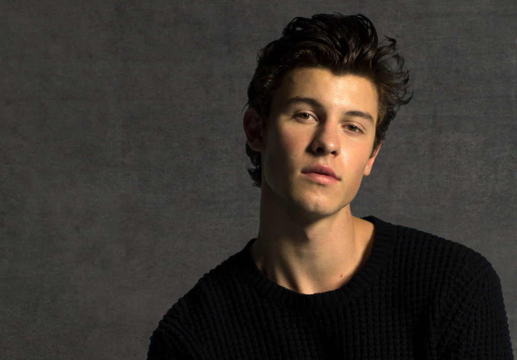 Datos curiosos sobre Shawn Mendes - Fun facts shawn mendes portada