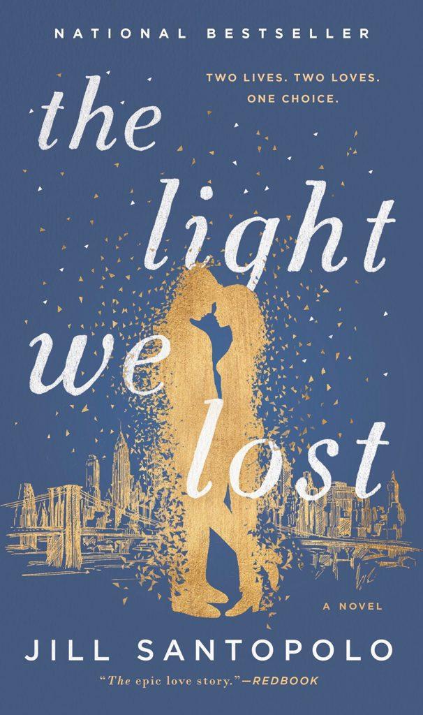 Historias románticas que tienes que leer durante este mes - hotbook-historias-romanticas-que-tienes-que-leer-durante-este-mes-the-light-we-lost