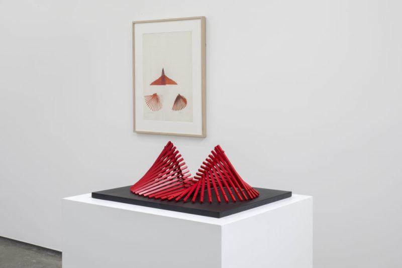 """""""El potencial de la escultura"""", la primera muestra individual de Helen Escobedo - hotbook20el20potencial20de20la20escultura20-3"""