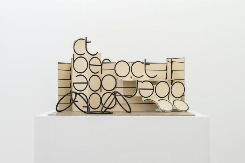 """""""El potencial de la escultura"""", la primera muestra individual de Helen Escobedo - hotbook20el20potencial20de20la20escultura20-4"""