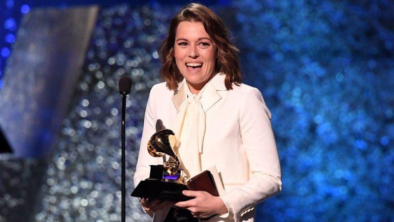 Los Premios Grammy 2019 - hotbook20los20premios20grammy20201920brandi2
