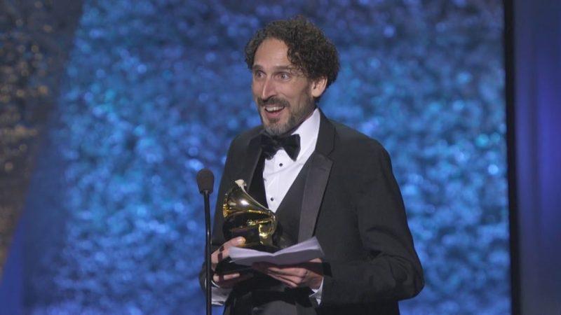 Los Premios Grammy 2019 - hotbook20los20premios20grammy20201920john20d