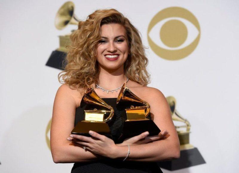 Los Premios Grammy 2019 - hotbook20los20premios20grammy20201920tori20k