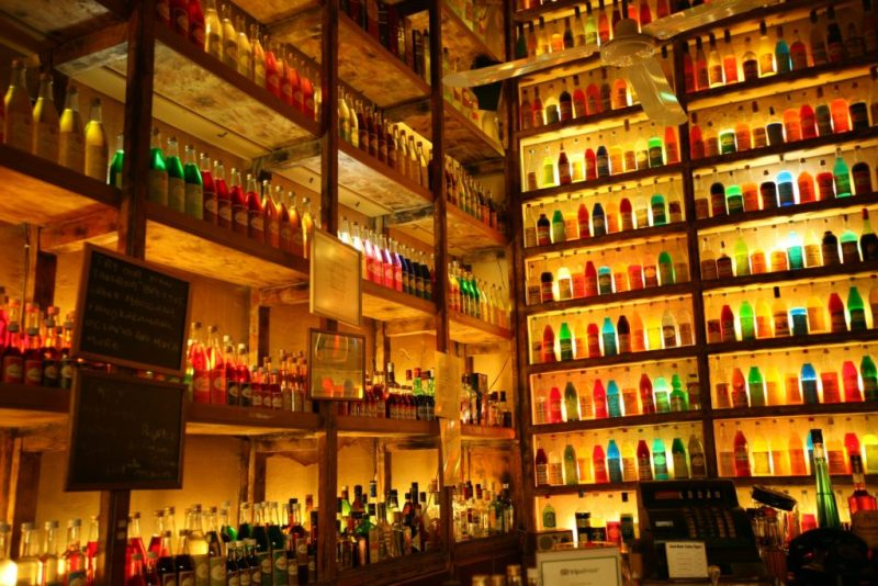 Guía para visitar Atenas - hotbook_atenas_nightlife