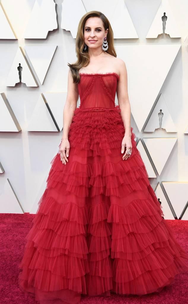 Los mejores red carpet looks de los Premios Óscar 2019 - hotbook_looksoscares_marinadetavira