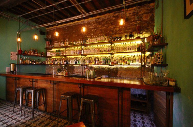 Guía para visitar Oaxaca - hotbook_oaxaca_nightlife