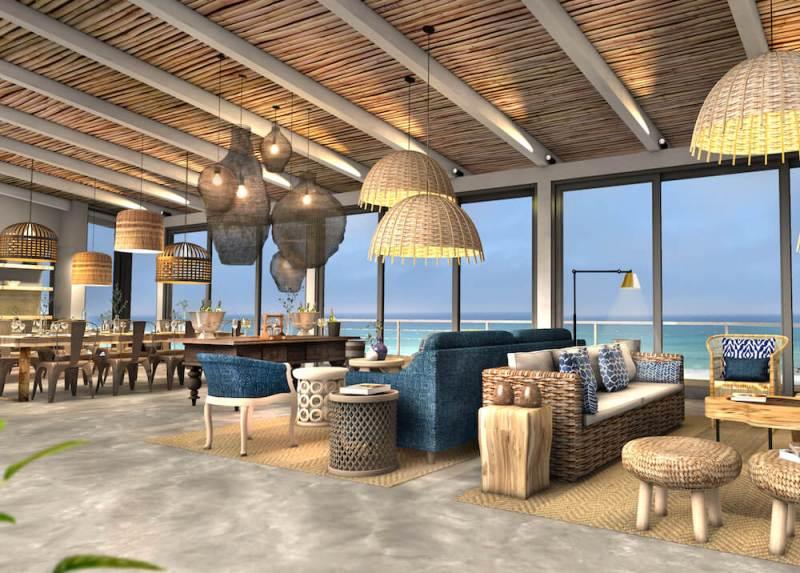 5 hoteles impresionantes que abrirán sus puertas este 2019 - hoteles-2019-4