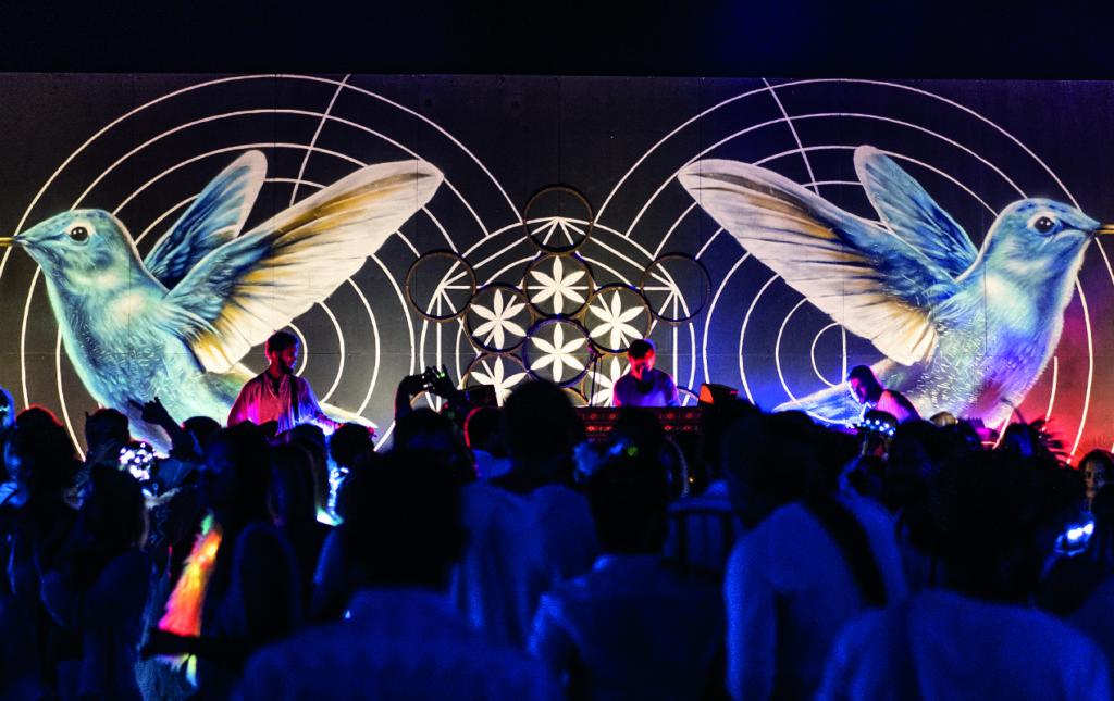 Ondalinda x Careyes: música, arte y bienestar en el paraíso - ONDA LINDA-1