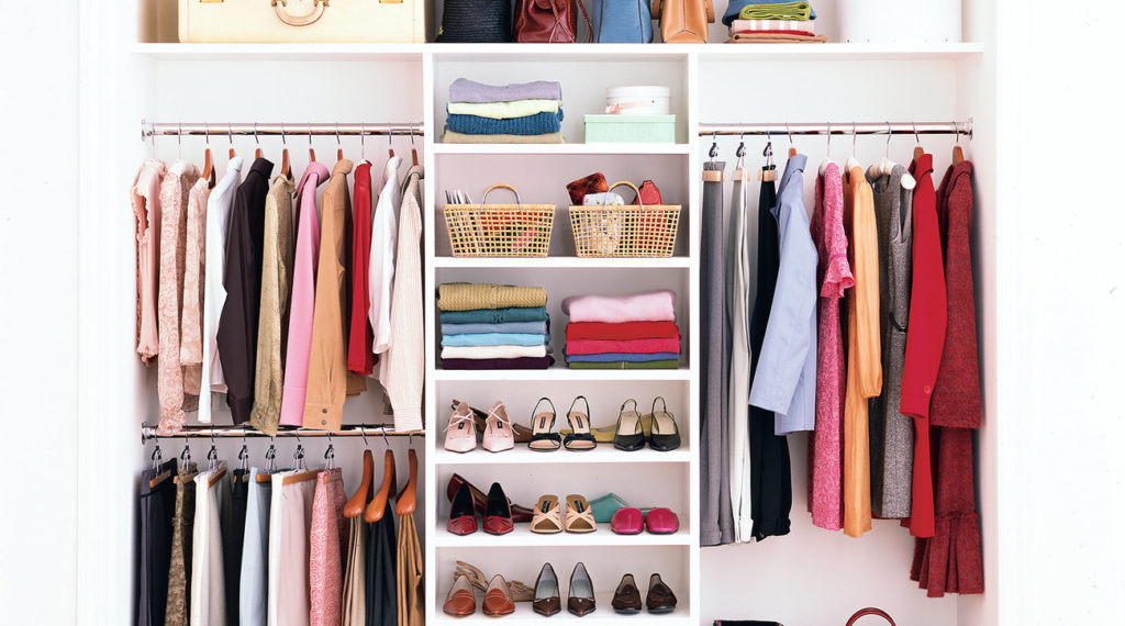 Las empresas que te ayudarán a ordenar tu casa - PORTADA