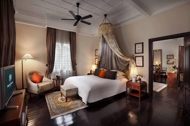Guía para visitar Hanói - sofitel-legend-metropole-hanoi
