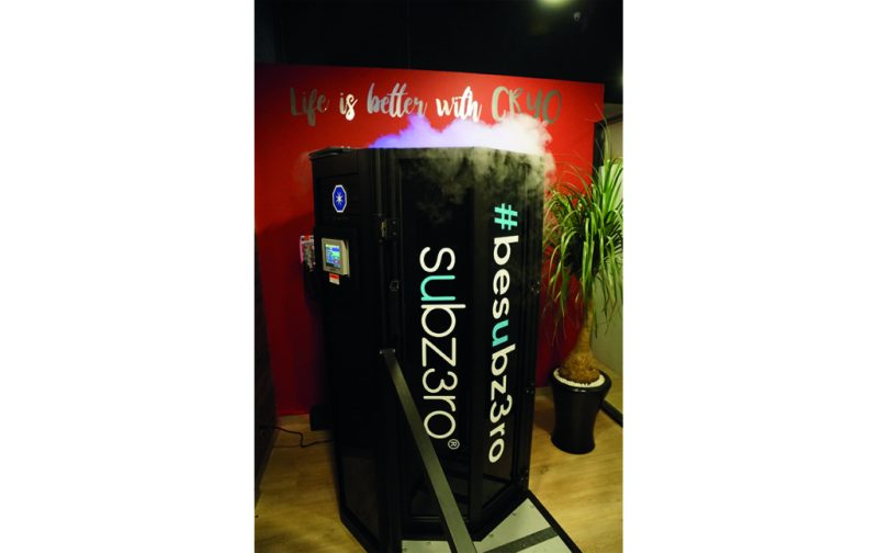 Subz3ro, los beneficios de la crioterapia - subz3ro-2