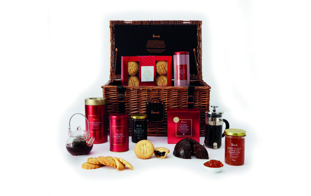 Home wishlist: nuestros accesorios favoritos para el hogar - WILLIAMS SONOMA  HARRODS WICKER HAMPER