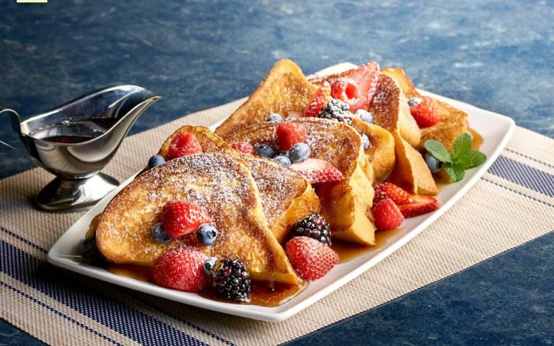 Recetas para hacer un brunch en tu casa - 4-french-toast-hotbook