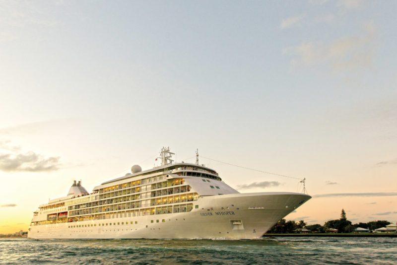 La vuelta al mundo a bordo de Silversea - 4-silversea
