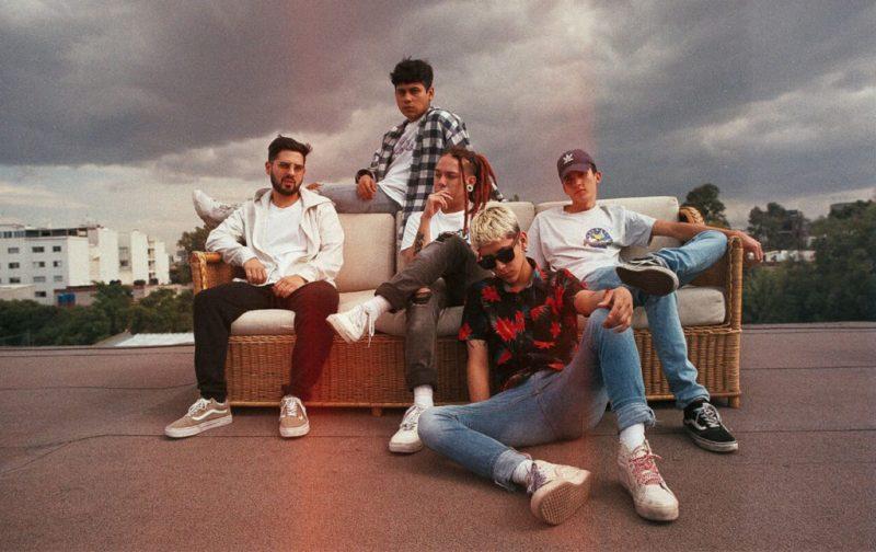 Trending artists - aquihayaquhay-grupo-musica