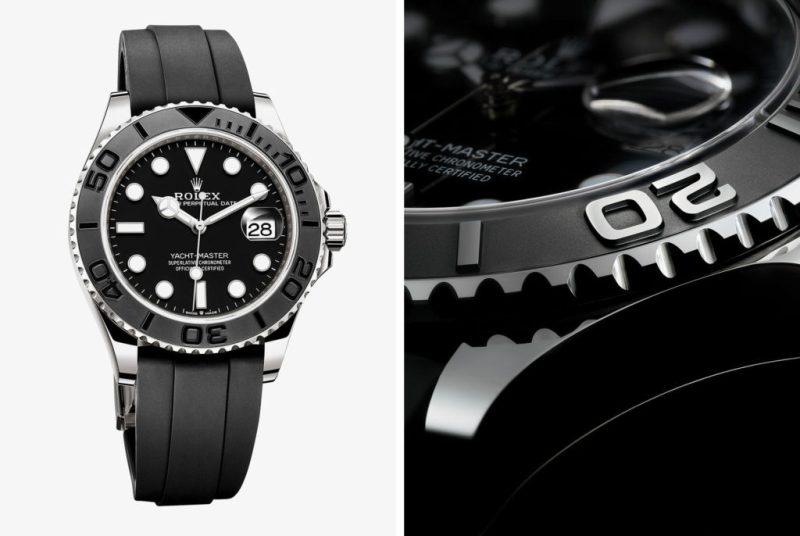 Los relojes de Baselworld 2019 que tienes que conocer - baselworld-relojer-1