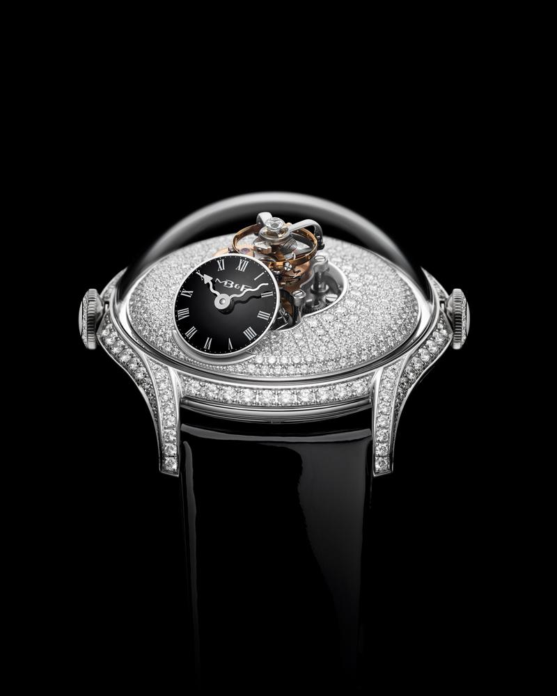 Los relojes de Baselworld 2019 que tienes que conocer - baselworld-relojes-6