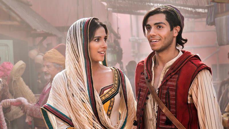 Descubre el nuevo tráiler de Aladdin - descubre-el-nuevo-trailer-de-aladdin-2