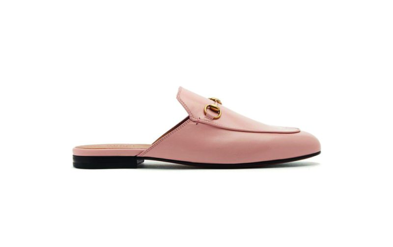 Her wishlist - gucci-princetown-leather-slipper