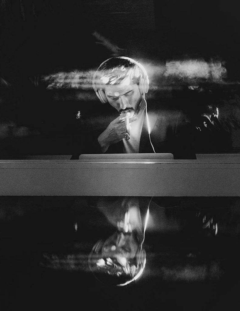 Mike Alducin y su carrera en la música electrónica - hotbook-mike-alducin-y-su-carrera-en-la-musica-electronica-retrato