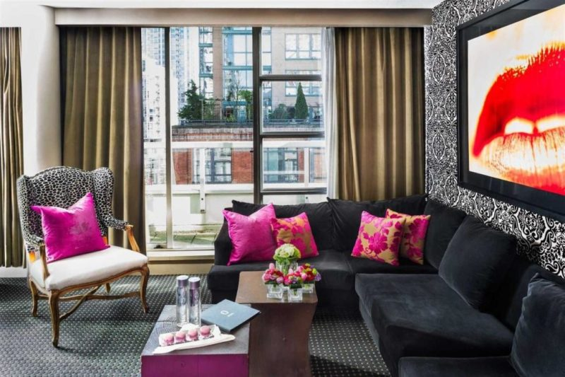 OPUS, un hotel contemporáneo en Vancouver - hotbook-opus-un-hotel-contemporaneo-en-vancouver-1