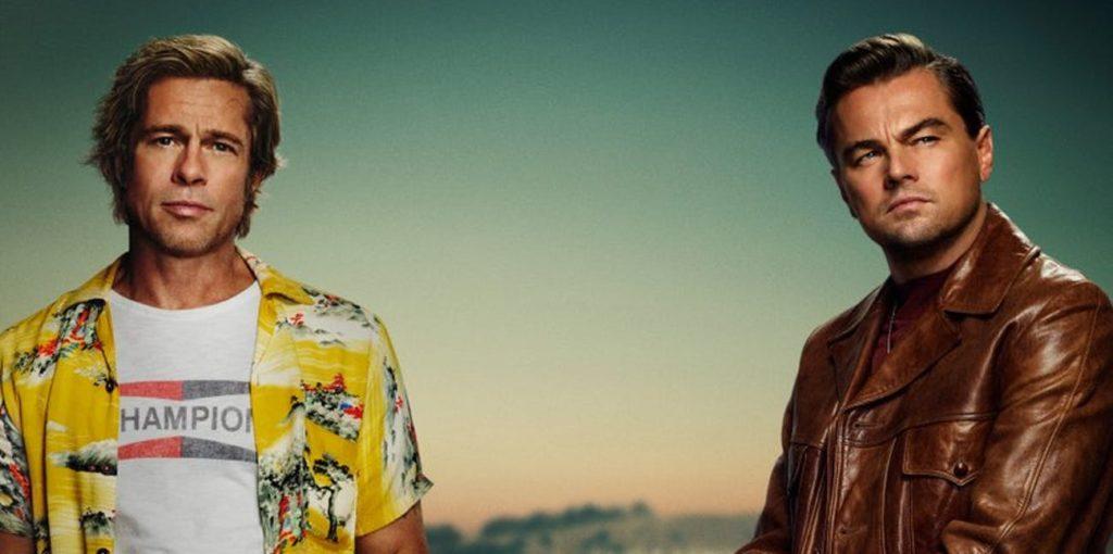 Se estrena el primer tráiler de la novena película de Quentin Tarantino, Once Upon a Time in Hollywood - Hotbook Se estrena el primer tráiler de la novena película de Quentin Tarantino, Once Upon a Time in Hollywood portada