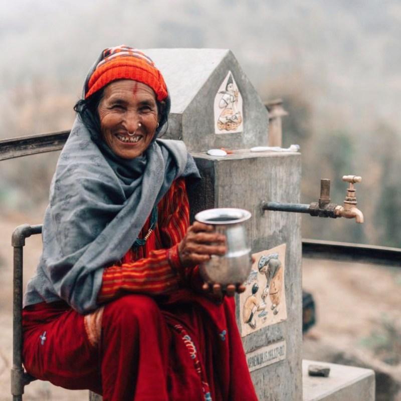 Las cuentas más inspiradoras de Instagram - hotbook_cuentasinspiradoras_charitywater