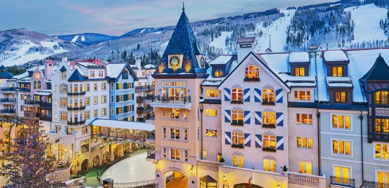 Guía para visitar Vail, Colorado - hotbook_guiavail_dondedormir