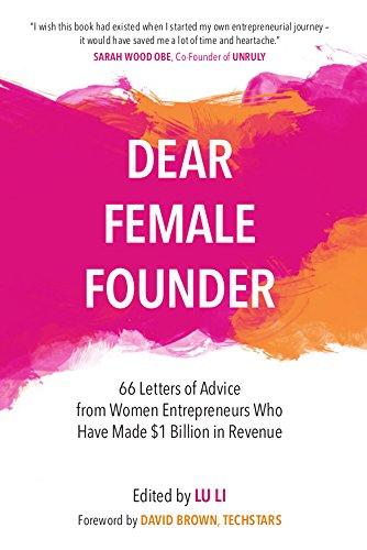 6 libros de empoderamiento femenino que tienes que leer - hotbook_librosfeministas_dearfemalefounder