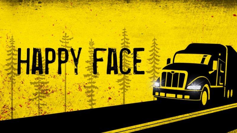 Seis podcasts de crimen y misterio - hotbook_podcastscrimen_happyface