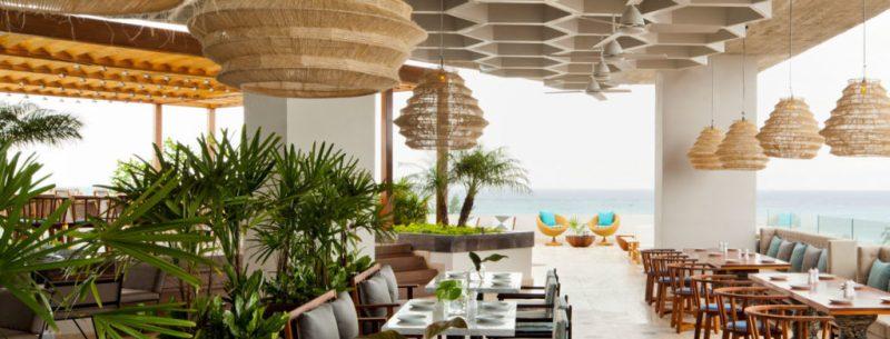 Las propuestas culinarias del hotel Thompson Playa del Carmen - hotbook_thompson_cinco