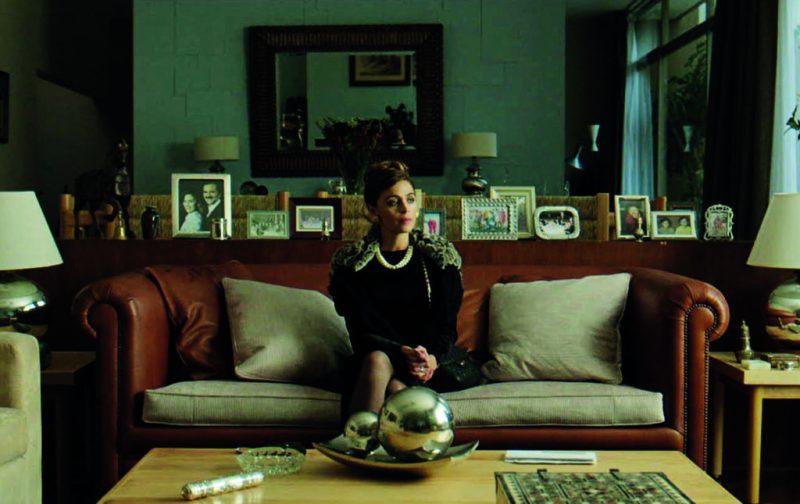 Ilse Salas protagoniza Las niñas bien - ilse-salas-1
