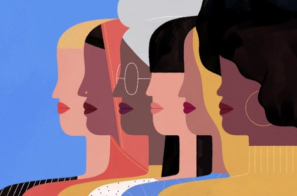 5 poemas escritos por mujeres
