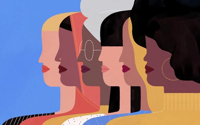 5 poemas escritos por mujeres - Mujeres 1