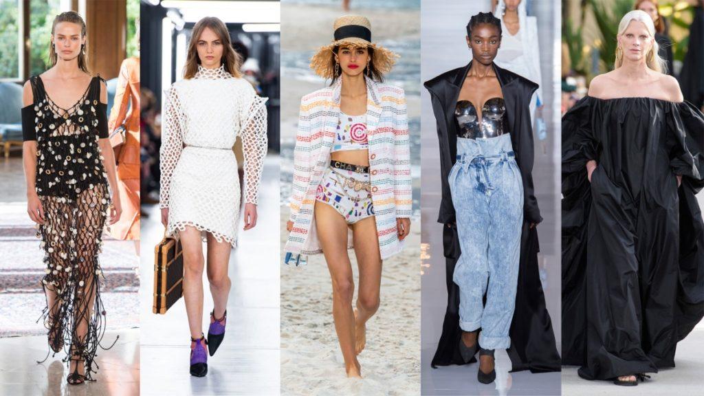 Tendencias de moda para esta primavera - PORTADA
