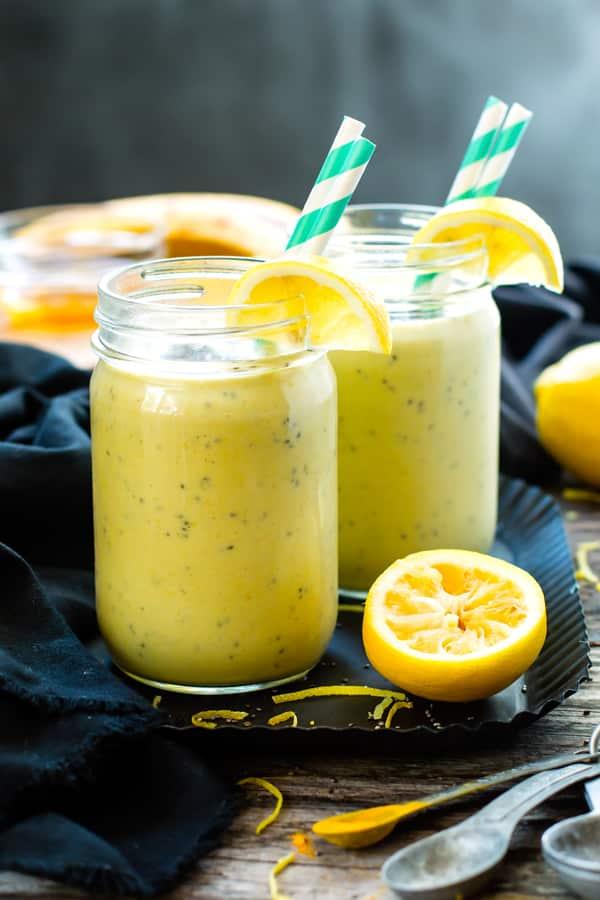 5 recetas de smoothies con superfoods - recetas-smoothies-1
