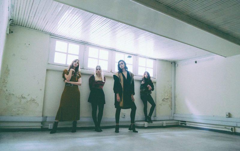 Trending artists - ruido-rosa-grupo-banda-musica