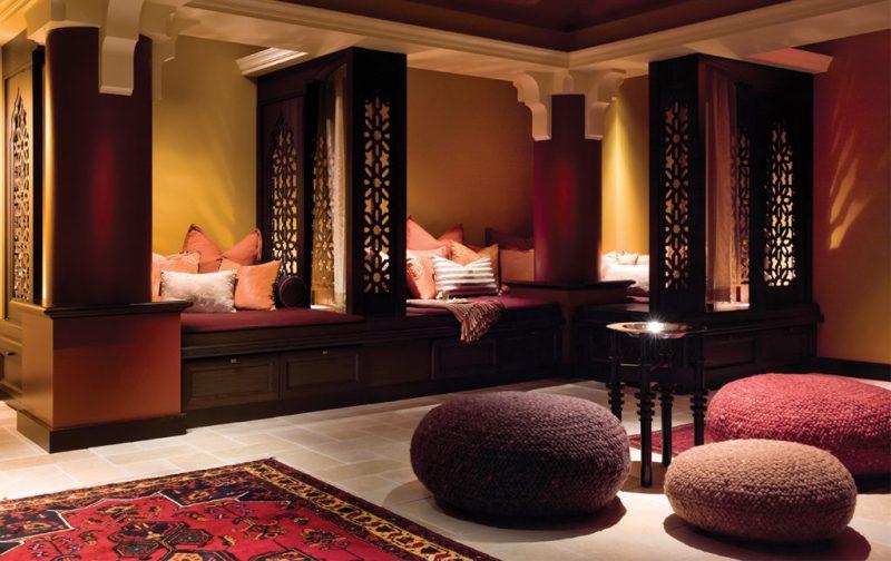 Hotel Shangri-La Toronto, un lujo asiático en Canadá - spa-hotel-resort-shangrila-toronto