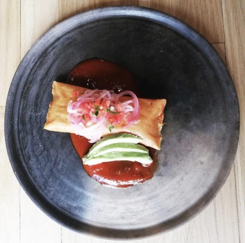 Recomendaciones para el fin de semana del 28 al 31 de marzo - tamales-madre-hotbook