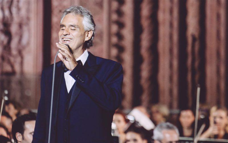 Andrea Bocelli, entrevista con el tenor italiano - andrea-bocelli-concierto-orvieto